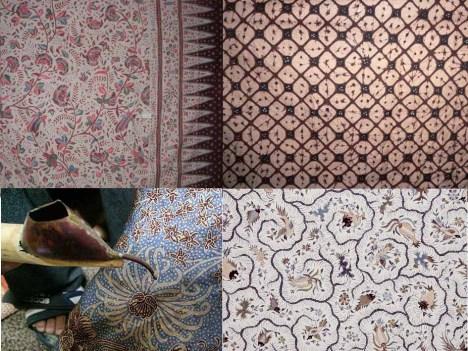 upload batik